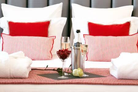Ana´s Apartments, Sea View