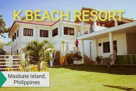 K BEACH RESORT