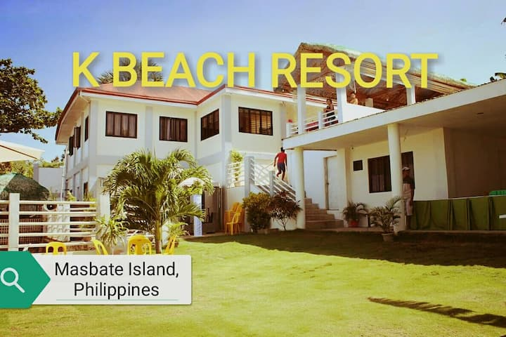 K BEACH RESORT