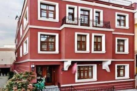 3T Residences&Offices - Beşiktaş - Diğer