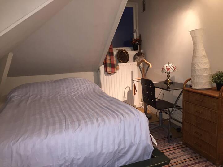 Small room - Scheveningen House
