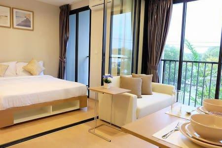 Zcape2 Condominium Phuket - Choeng Thale - Apartamento