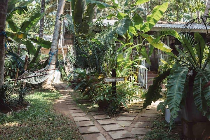 Dots Bay House - Cabana