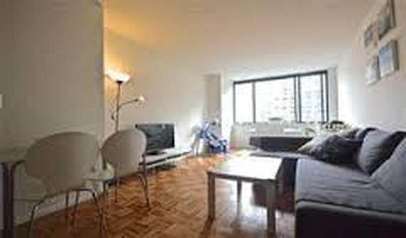 Luxury studio heart of Manhattan - Nueva York - Departamento