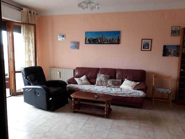 Appartamento vicino al mare in zona ben servita