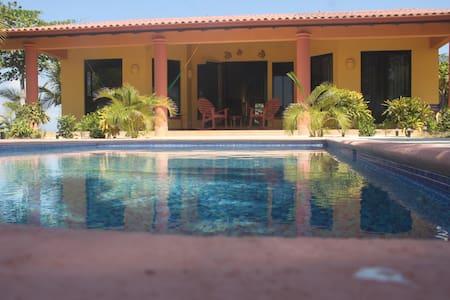 Casa de Playa. Barqueta, David, Chiriquí
