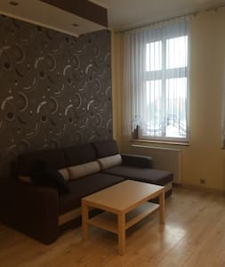 Cosy ,renovated ,2-room apartment. - Gdańsk
