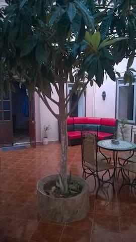 Dar Manar (private room)