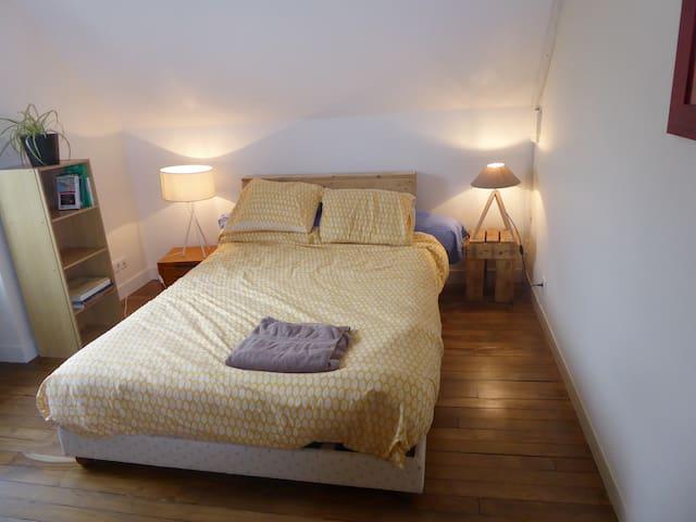 Chambre proche Douarnenez-Quimper