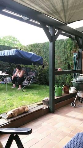 Eine Auszeit auf dem Land - Wachtendonk - บ้าน
