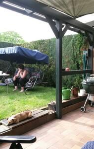 Eine Auszeit auf dem Land - Wachtendonk - Hus