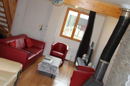 location meublée de chambres - La Saulsotte