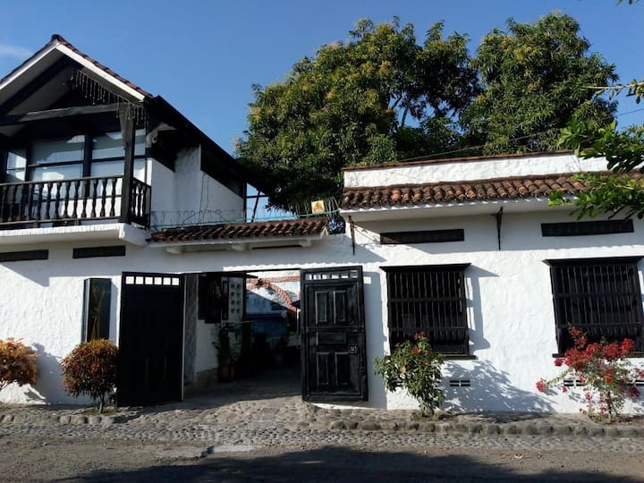 Casa vacacional marbella