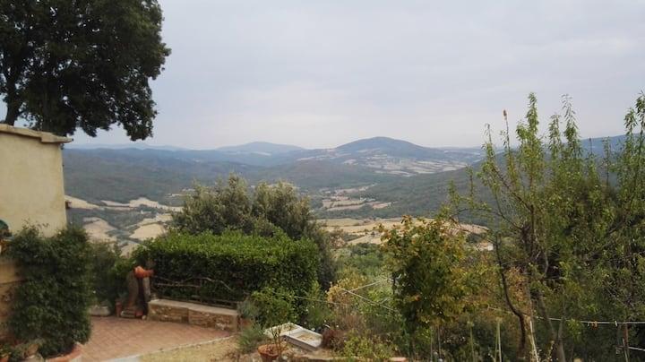 Casa nel verde in Toscana alla Sassa (PI)