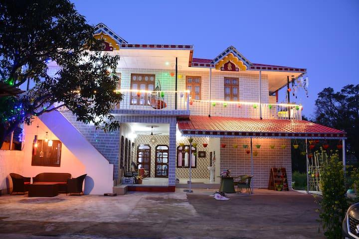Kshantisheela