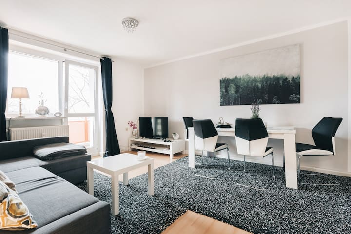 Schlummi - Your apartment in the center of Dresden