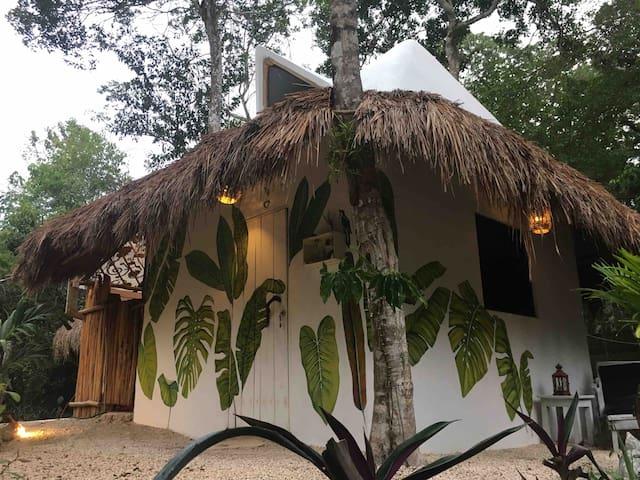 Tulum, Selva  Corazón de Selva