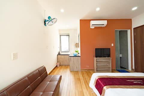Long Term Stay, Best month price Deluxe 1 BR