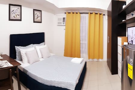 Comfortable and Affordable Place in Mandaluyong