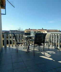 Renovated Apartman LANA - 3* KLIMNO - Klimno - Byt