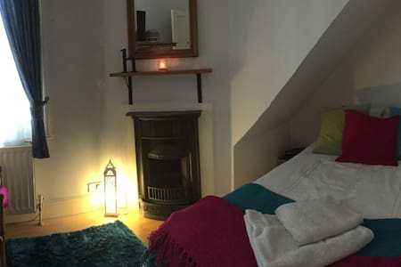 Double room close to Heathrow & Central London - London