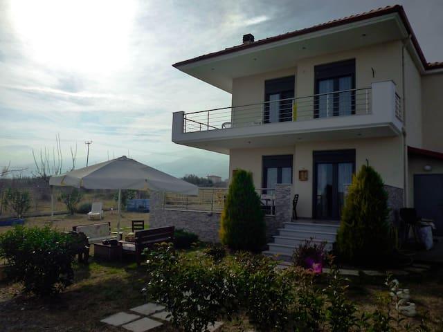 Cozy Villa - Litochoro - Pieria - Villa