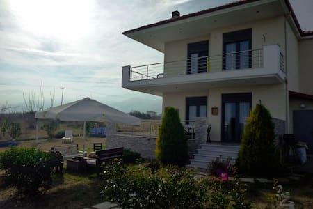 Cozy Villa - Litochoro - Pieria