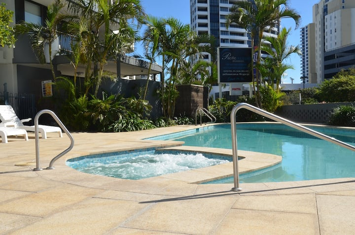 Pacific Resort - 1 Bedroom Apartment - 7 Nights + NO CLEANING FEE
