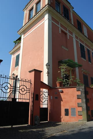 LIBERTY HOUSE - Velletri - Flat