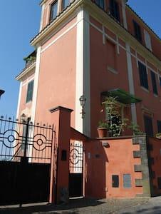 LIBERTY HOUSE - Velletri - Apartmen