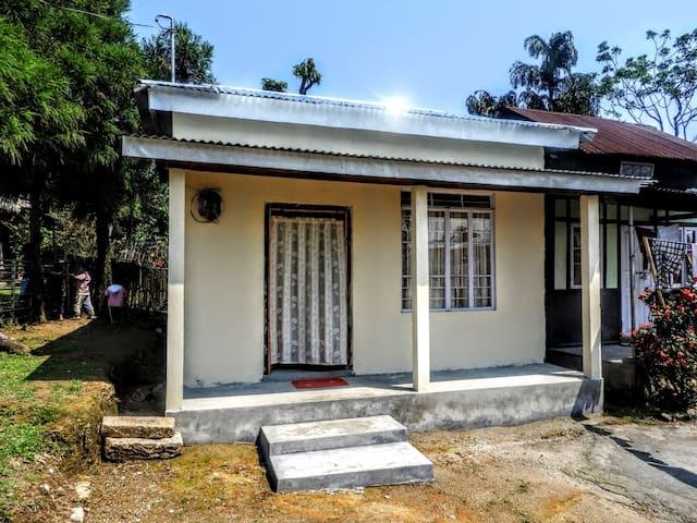 Dahun Homestay