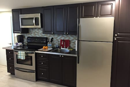 An Entire Suite! Location, Location, Location! - Calgary - House