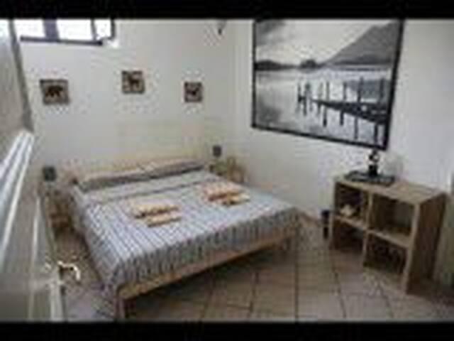 Central Pietro's Room 1