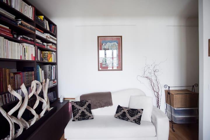 Very nice place near Roland Garros. - Boulogne-Billancourt - Apartment