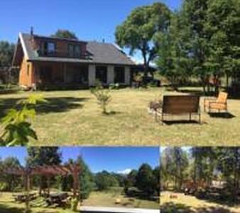 Casa Rural Dalia Arcoiris
