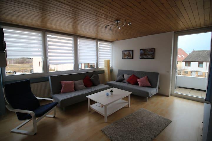 Schöne Wohnung in TOP-Lage - Filderstadt - Lejlighed