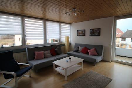 Schöne Wohnung in TOP-Lage - Filderstadt - 公寓