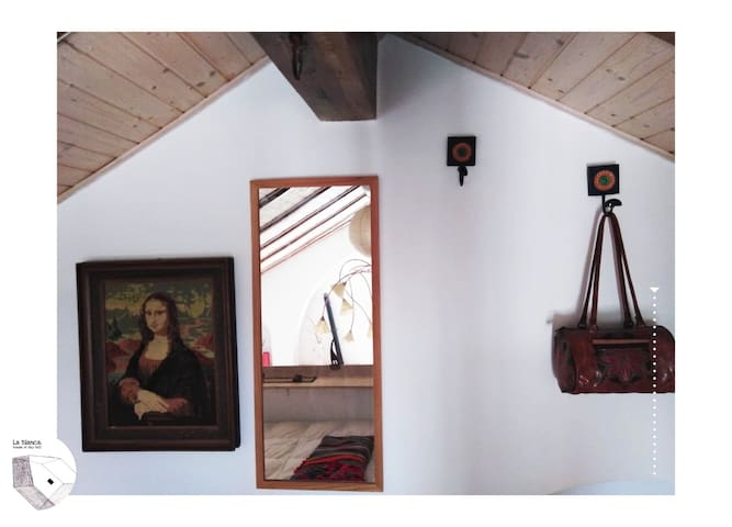 Mezzanine / Soppalco