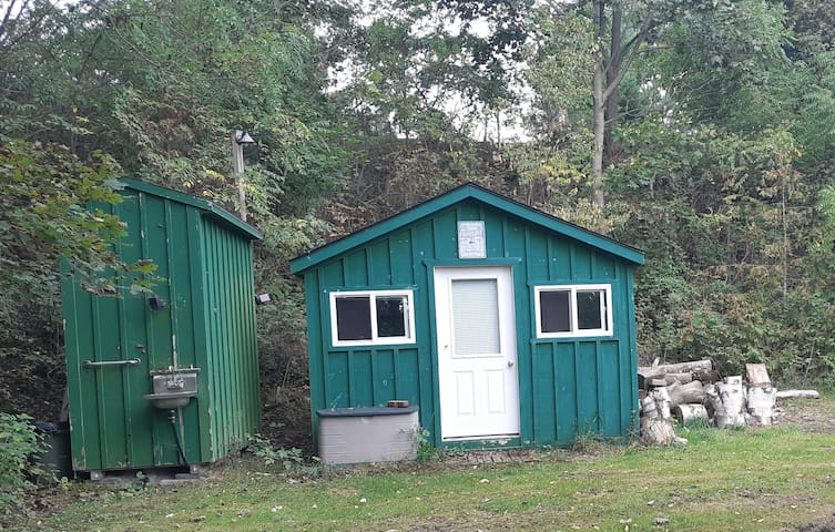 Private Cabin Downtown Kincardine