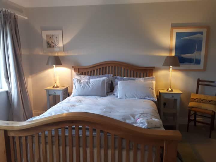 Double Bedroom - Country Home on Wild Atlantic Way