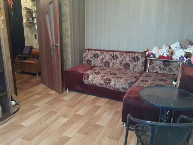 Сдам 2-х комнатную квартиру - Khabarovsk - Appartement