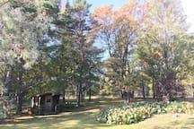 Villa Mackebo in the Finnish Archipelago