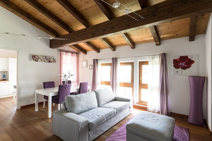 Appartamento 100 mq. Tricesimo (Ud) - Tricesimo - Appartement