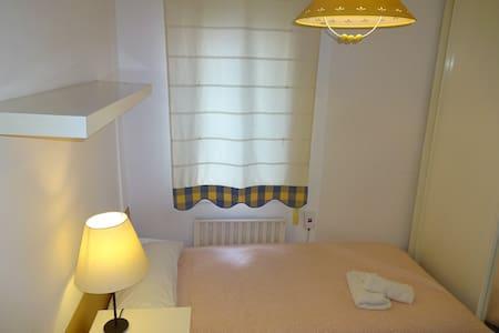 3.3Barcelona Sabadell private room-SharedApartmen