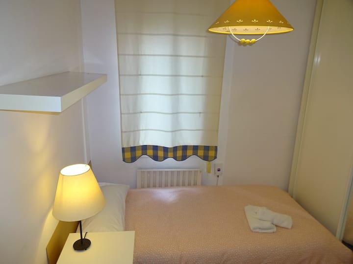 3.3Barcelona Sabadell private room-SharedApartmen