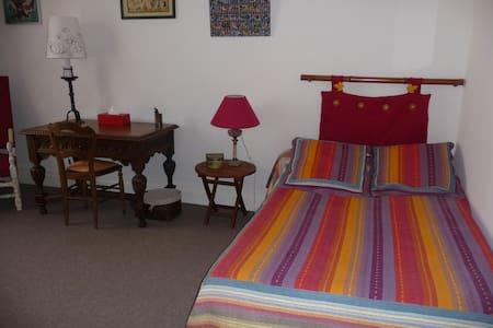 chambre dans pavillon - Villemomble - Rumah Tamu
