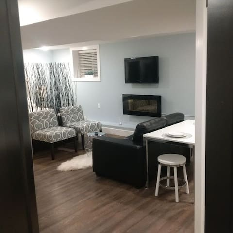 Gorgeous studio apartment - executive suite - Lontoo - Huoneisto