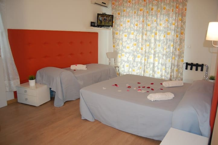 Camera Tripla / Triple room / Dreibettzimmer - Lignano Sabbiadoro - Bed & Breakfast