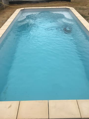 chambre a louer dans maison avec piscine