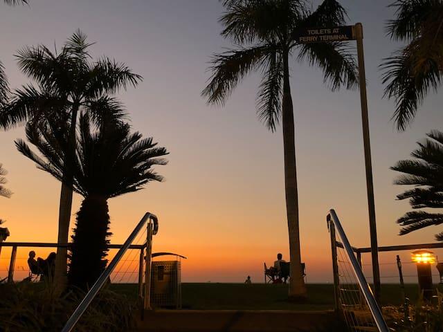Ocean View @ Cullen Bay